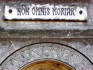 non-omnis-moriar